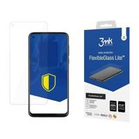 3MK FlexibleGlass Lite Moto G8 Power Szkło Hybrydowe Lite