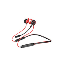 Dudao gaming wireless bluetooth 5.0 neckband headphones black (U5X-Black)