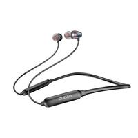 Dudao sport wireless bluetooth 5.0 earphones neckband gray (U5H-Gray)
