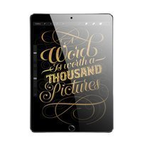Dux Ducis All Tempered Glass Super Tough Screen Protector Full Coveraged for iPad 9.7'' 2018 / iPad 9.7'' 2017 transparent