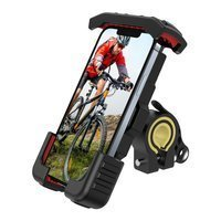 Joyroom cycling holder (Applicable for bicycle and Motorcycle) black (JR-ZS264)