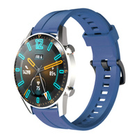 Replacement band strap for Huawei Watch GT / GT2 / GT2 Pro blue