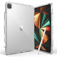 Ringke Fusion PC Case with TPU Bumper for iPad Pro 12.9'' 2021 transparent ()