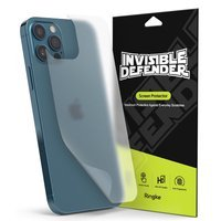 Ringke ID Back Matte Film 2x back housing protector film for iPhone 12 Pro / iPhone 12 (IDAP0005)