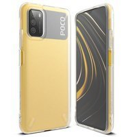 Ringke Onyx Durable TPU Case Cover for Xiaomi Poco M3 transparent (OXXI0003)