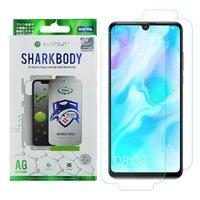 Shark Full Body Film antibacterial Self-Repair 360° Full Coverage Screen Protector Film for Huawei P30 Lite