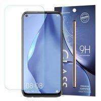 Tempered Glass 9H Screen Protector for Huawei P40 Lite / Nova 7i / Nova 6 SE (packaging – envelope)