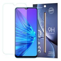Tempered Glass 9H Screen Protector for Realme 5 (packaging – envelope)