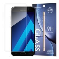 Tempered Glass 9H Screen Protector for Samsung Galaxy A5 2016 (packaging – envelope)