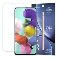 Tempered Glass 9H Screen Protector for Samsung Galaxy Note 10 Lite / Samsung Galaxy A71 (packaging – envelope)