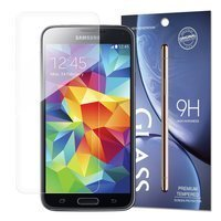 Tempered Glass 9H Screen Protector for Samsung Galaxy S5 (packaging – envelope)