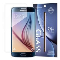 Tempered Glass 9H Screen Protector for Samsung Galaxy S6 (packaging – envelope)
