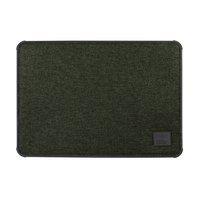 "UNIQ Dfender laptop Sleeve 15 ""green / khaki green"