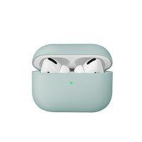UNIQ case Lino AirPods Pro Silicone mint / mint green