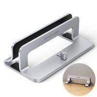 Ugreen LP258 portable stand holder for laptop notebook grey (20471)