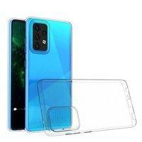 Ultra Clear 0.5mm Case Gel TPU Cover for Xiaomi Mi 11 Ultra transparent