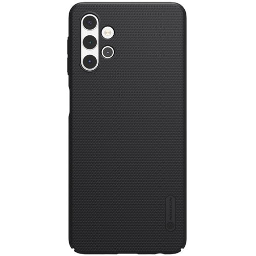 Nillkin Super Frosted Shield Case + kickstand for Samsung Galaxy A32 5G black