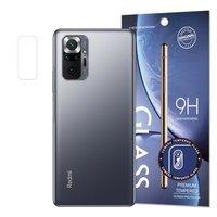 Camera Tempered Glass szkło hartowane 9H na aparat kamerę Xiaomi Redmi Note 10 Pro (opakowanie – koperta)