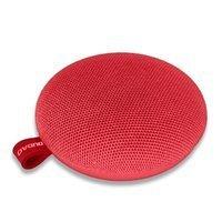 Dudao przenośny bezprzewodowy głośnik Bluetooth JL5.0+EDR czerwony (Y6 red)