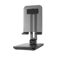 Dudao składany stojak podstawka na telefon tablet biały (F10XS)