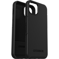 OtterBox Symmetry - obudowa ochronna do iPhone 13 mini (czarna)