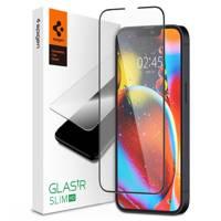 Spigen Glass TR Slim FC szkło hartowane do iPhone 13 Pro Max