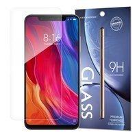 Tempered Glass szkło hartowane 9H Xiaomi Mi 8 (opakowanie – koperta)