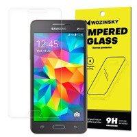 Wozinsky Tempered Glass szkło hartowane 9H Samsung Galaxy Grand Prime G530 (opakowanie – koperta)