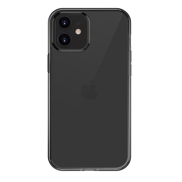 UNIQ Clarion etui na iPhone 12 mini czarny